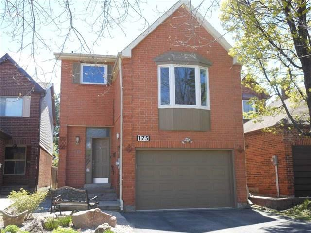 175 North Meadow Cres