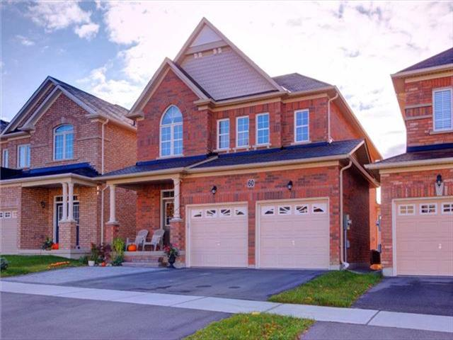 60 Herefordshire Cres