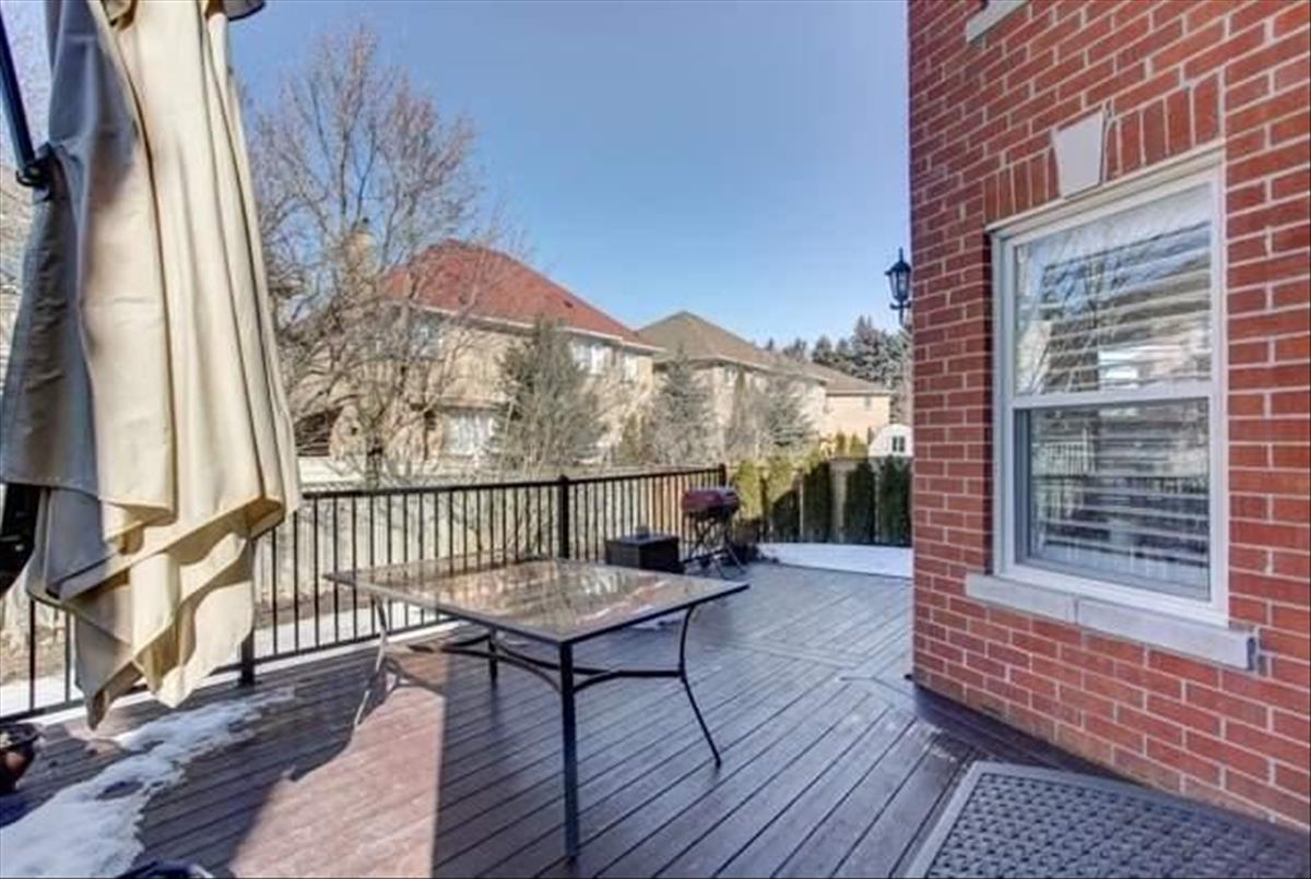 28 Bridewell Cres Richmond Hill Ryan Ahadian