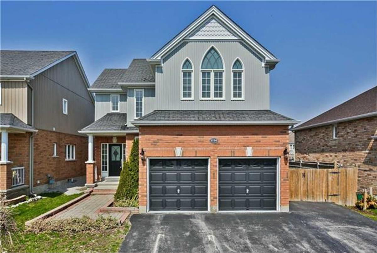 1104 Booth Ave Innisfil Ryan Ahadian