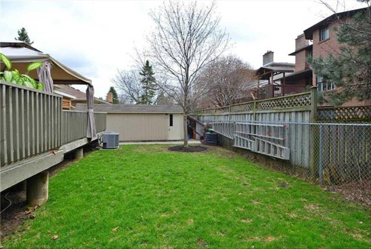 322 Paliser Cres S Richmond Hill Ryan Ahadian